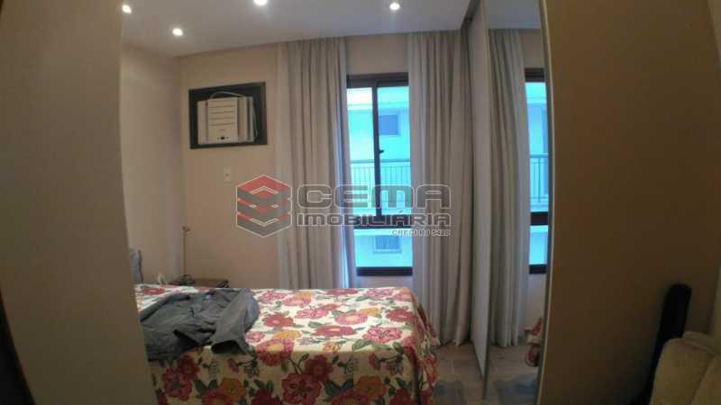 quarto 2 - Apartamento À Venda - Flamengo - Rio de Janeiro - RJ - LAAP33195 - 10