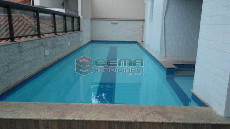 piscina - Apartamento À Venda - Flamengo - Rio de Janeiro - RJ - LAAP33195 - 22