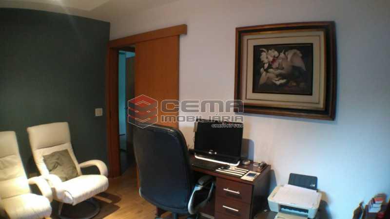 quarto 1 - Apartamento À Venda - Flamengo - Rio de Janeiro - RJ - LAAP33195 - 7