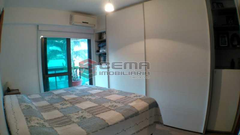 quarto 3 - Apartamento À Venda - Flamengo - Rio de Janeiro - RJ - LAAP33195 - 12