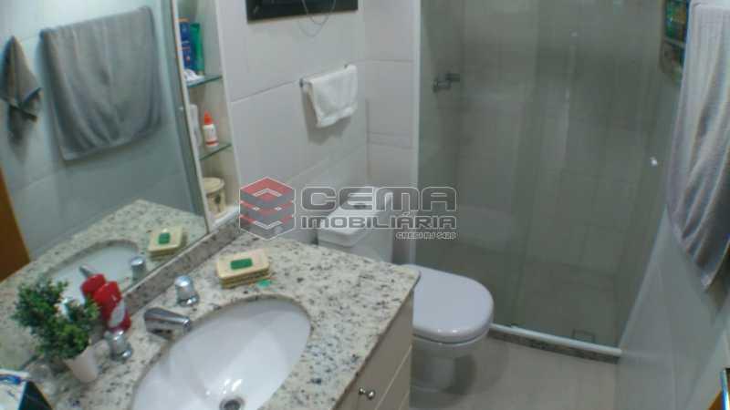 suíte - Apartamento À Venda - Flamengo - Rio de Janeiro - RJ - LAAP33195 - 15