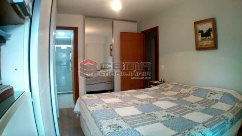 quarto 3 - Apartamento À Venda - Flamengo - Rio de Janeiro - RJ - LAAP33195 - 11