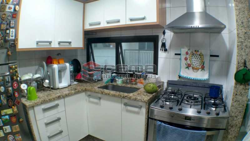 copa cozinha - Apartamento À Venda - Flamengo - Rio de Janeiro - RJ - LAAP33195 - 17