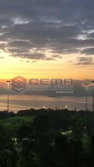 18 - Copia - Apartamento À Venda - Flamengo - Rio de Janeiro - RJ - LAAP33210 - 10