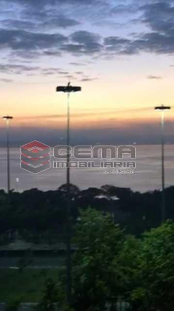 19 - Copia - Apartamento À Venda - Flamengo - Rio de Janeiro - RJ - LAAP33210 - 9