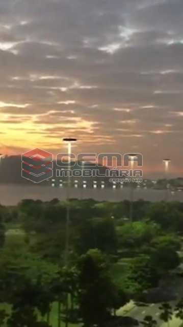 28 - Apartamento À Venda - Flamengo - Rio de Janeiro - RJ - LAAP33210 - 12