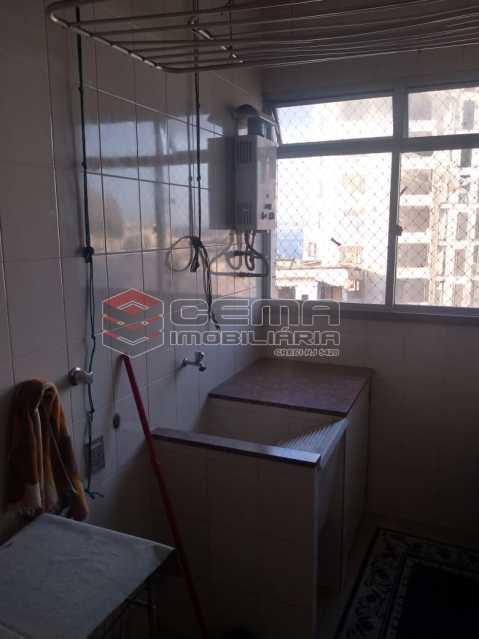 1 - Apartamento À Venda - Flamengo - Rio de Janeiro - RJ - LAAP33210 - 18