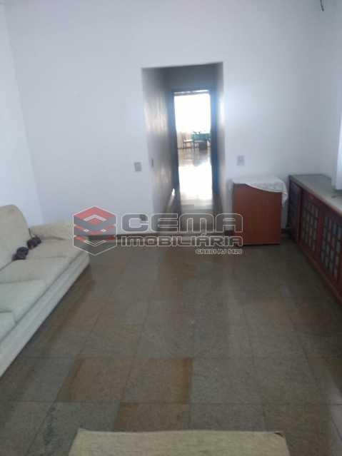 2 - Apartamento À Venda - Flamengo - Rio de Janeiro - RJ - LAAP33210 - 5