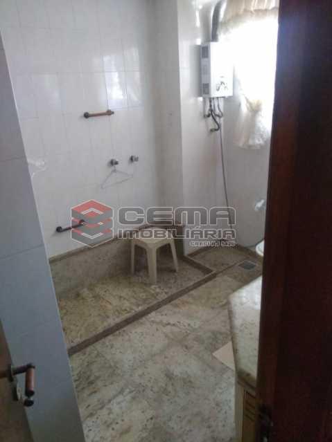 3 - Apartamento À Venda - Flamengo - Rio de Janeiro - RJ - LAAP33210 - 17
