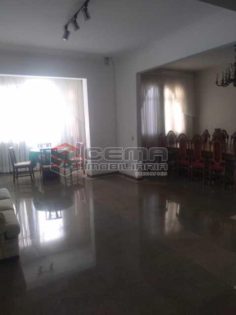 5 - Apartamento À Venda - Flamengo - Rio de Janeiro - RJ - LAAP33210 - 3