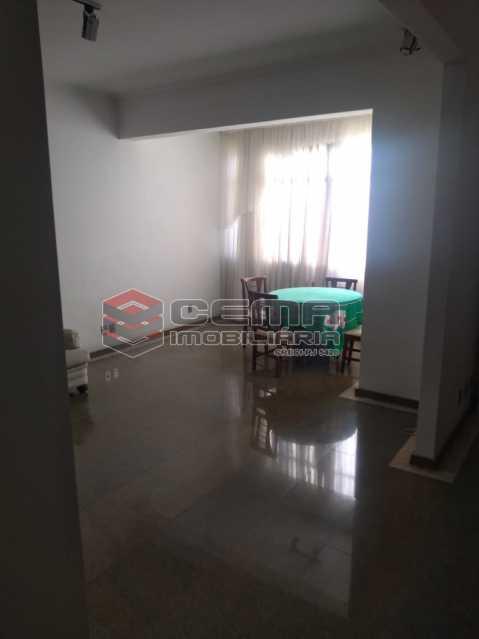 7 - Apartamento À Venda - Flamengo - Rio de Janeiro - RJ - LAAP33210 - 8