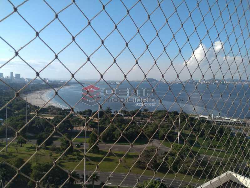 9 - Apartamento À Venda - Flamengo - Rio de Janeiro - RJ - LAAP33210 - 1