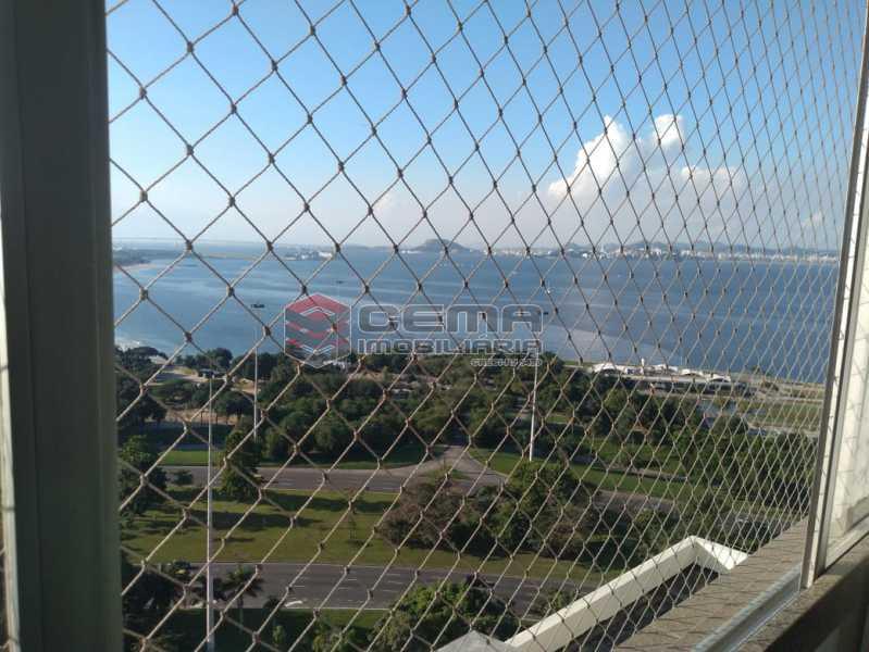 11 - Apartamento À Venda - Flamengo - Rio de Janeiro - RJ - LAAP33210 - 6