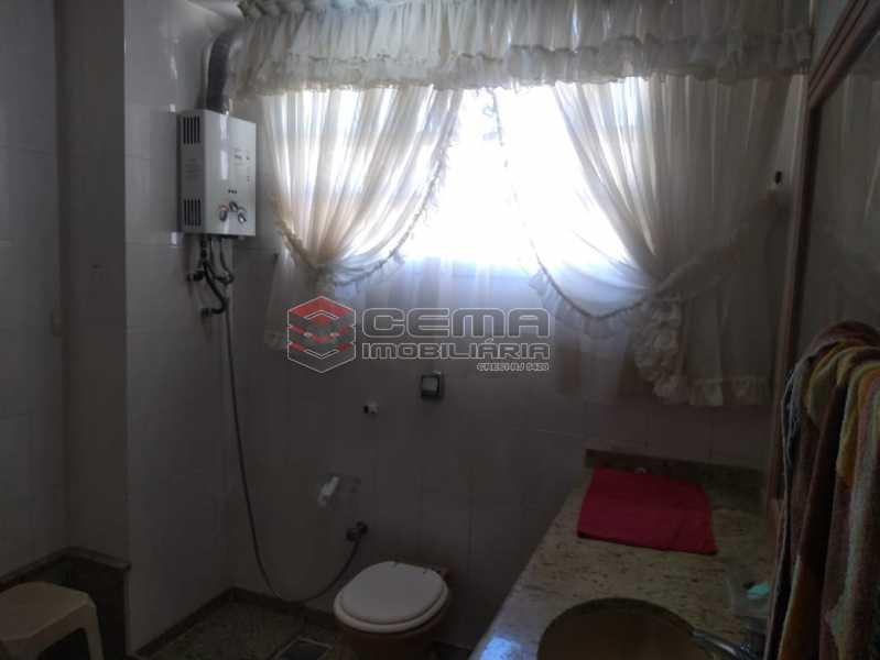 12 - Apartamento À Venda - Flamengo - Rio de Janeiro - RJ - LAAP33210 - 19