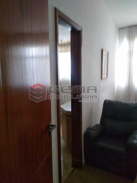 15 - Apartamento À Venda - Flamengo - Rio de Janeiro - RJ - LAAP33210 - 14