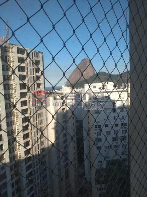 16 - Apartamento À Venda - Flamengo - Rio de Janeiro - RJ - LAAP33210 - 7