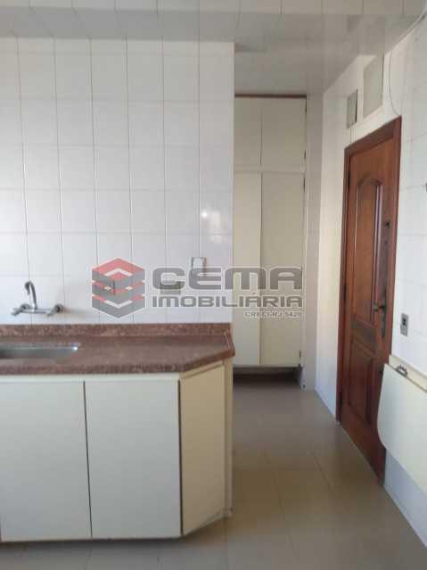 17 - Apartamento À Venda - Flamengo - Rio de Janeiro - RJ - LAAP33210 - 16