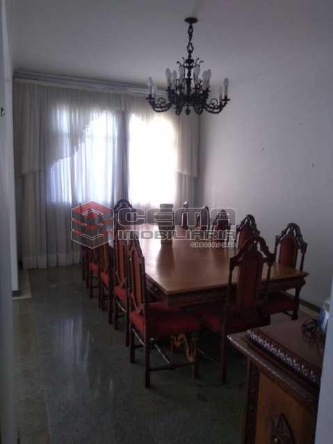 18 - Apartamento À Venda - Flamengo - Rio de Janeiro - RJ - LAAP33210 - 11