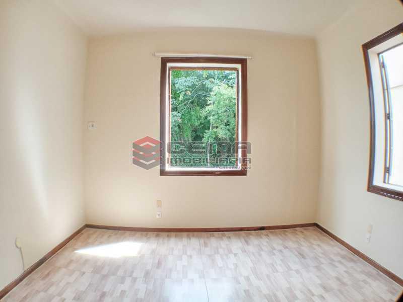 Quarto - Apartamento 1 quarto para alugar Laranjeiras, Zona Sul RJ - R$ 1.450 - LAAP12148 - 7