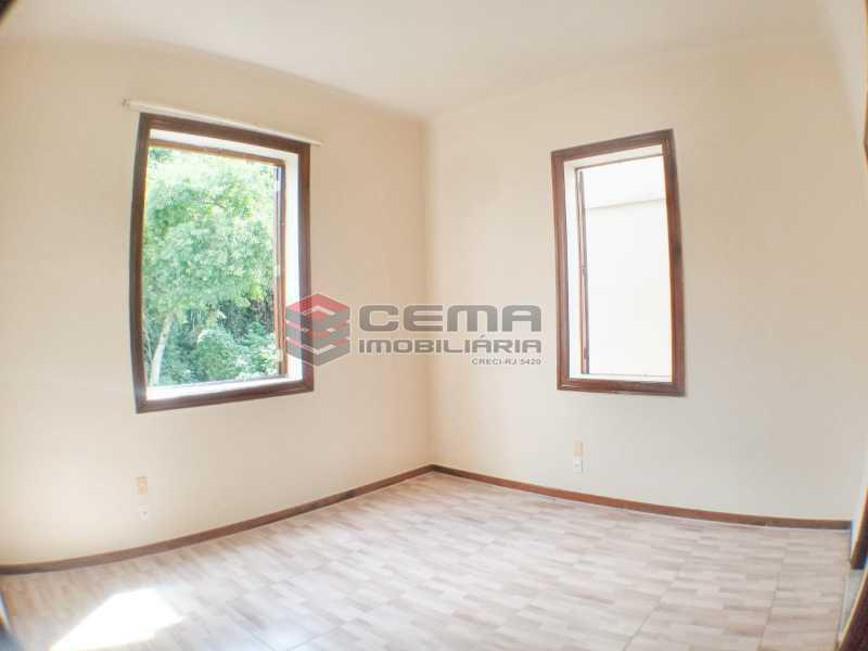Quarto - Apartamento 1 quarto para alugar Laranjeiras, Zona Sul RJ - R$ 1.450 - LAAP12148 - 9