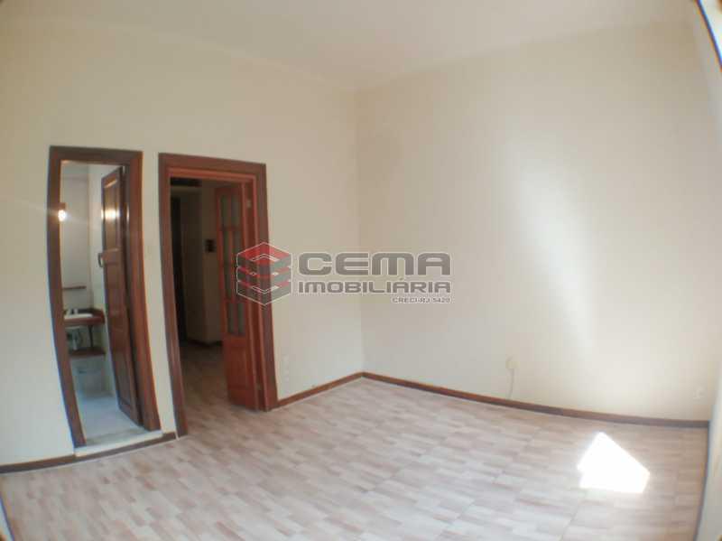 Quarto - Apartamento 1 quarto para alugar Laranjeiras, Zona Sul RJ - R$ 1.450 - LAAP12148 - 11