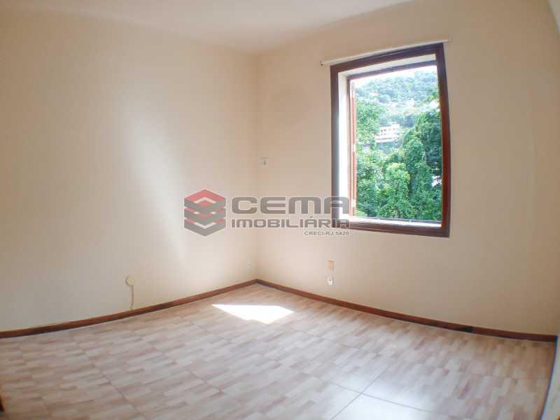 Quarto - Apartamento 1 quarto para alugar Laranjeiras, Zona Sul RJ - R$ 1.450 - LAAP12148 - 12