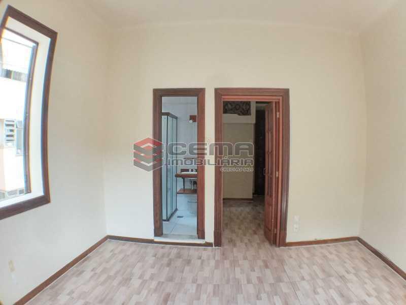 Quarto - Apartamento 1 quarto para alugar Laranjeiras, Zona Sul RJ - R$ 1.450 - LAAP12148 - 8