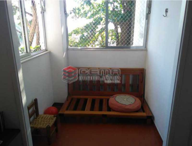 20200624_125616 - Apartamento 2 quartos à venda Santa Teresa, Zona Centro RJ - R$ 550.000 - LAAP23786 - 5