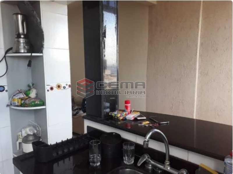 5 - Apartamento à venda Rua Joaquim Silva,Centro RJ - R$ 420.000 - LAAP12150 - 10