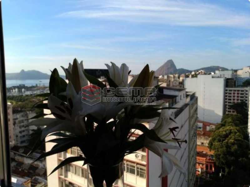 6 - Apartamento à venda Rua Joaquim Silva,Centro RJ - R$ 420.000 - LAAP12150 - 11
