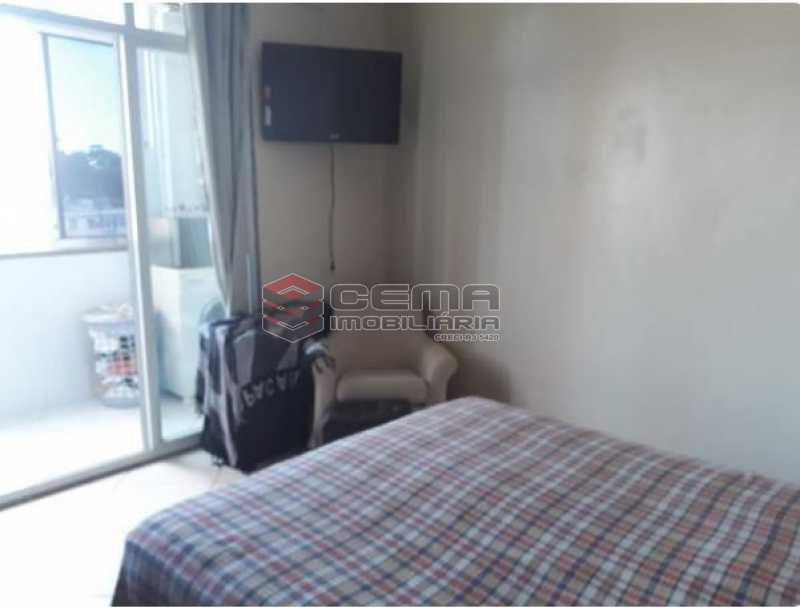 7 - Apartamento à venda Rua Joaquim Silva,Centro RJ - R$ 420.000 - LAAP12150 - 6