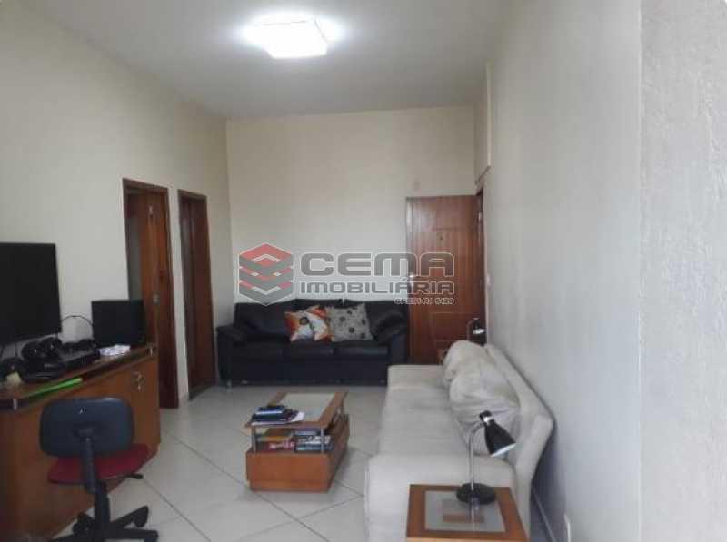 10 - Apartamento à venda Rua Joaquim Silva,Centro RJ - R$ 420.000 - LAAP12150 - 5