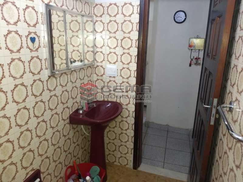 WhatsApp Image 2019-06-26 at 0 - Casa de Vila à venda Rua André Cavalcanti,Centro RJ - R$ 1.400.000 - LACV00016 - 10
