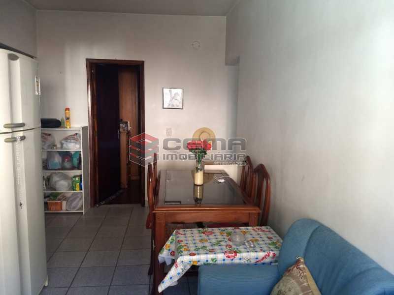 WhatsApp Image 2019-06-26 at 0 - Casa de Vila à venda Rua André Cavalcanti,Centro RJ - R$ 1.400.000 - LACV00016 - 11