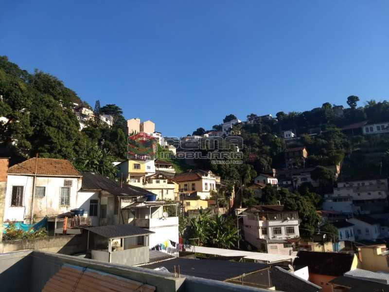 86ef1074-fd13-454c-867c-88367a - Casa de Vila à venda Rua André Cavalcanti,Centro RJ - R$ 1.400.000 - LACV00016 - 3