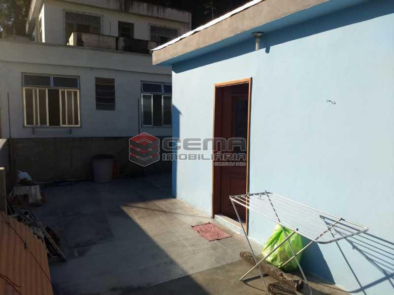 WhatsApp Image 2019-06-26 at 0 - Casa de Vila à venda Rua André Cavalcanti,Centro RJ - R$ 1.400.000 - LACV00016 - 16