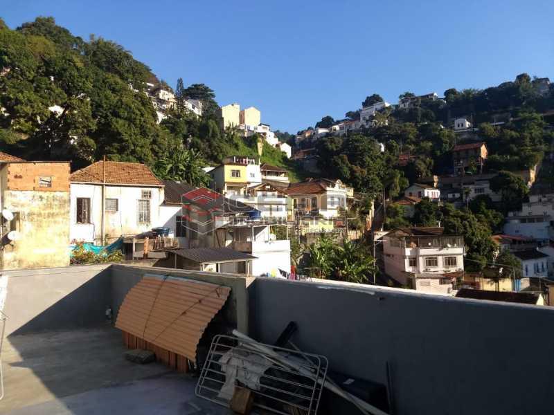 WhatsApp Image 2019-06-26 at 0 - Casa de Vila à venda Rua André Cavalcanti,Centro RJ - R$ 1.400.000 - LACV00016 - 18