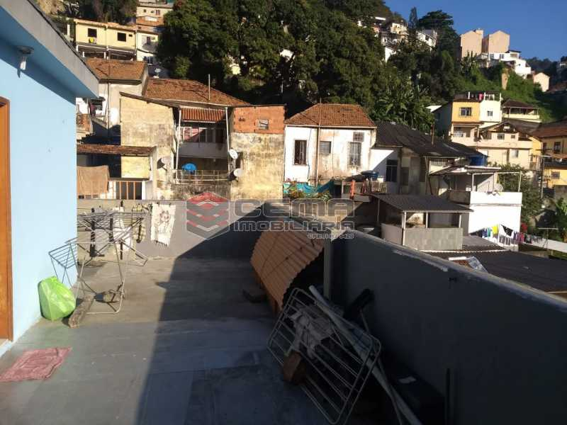WhatsApp Image 2019-06-26 at 0 - Casa de Vila à venda Rua André Cavalcanti,Centro RJ - R$ 1.400.000 - LACV00016 - 20