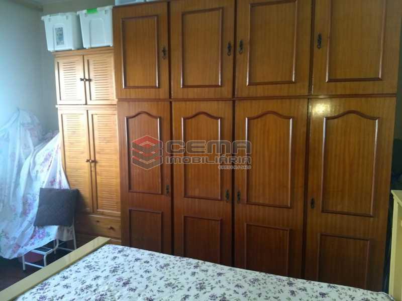 WhatsApp Image 2019-06-26 at 0 - Casa de Vila à venda Rua André Cavalcanti,Centro RJ - R$ 1.400.000 - LACV00016 - 22