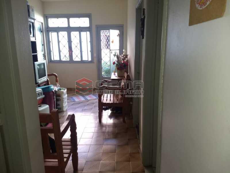 WhatsApp Image 2019-06-26 at 0 - Casa de Vila à venda Rua André Cavalcanti,Centro RJ - R$ 1.400.000 - LACV00016 - 8