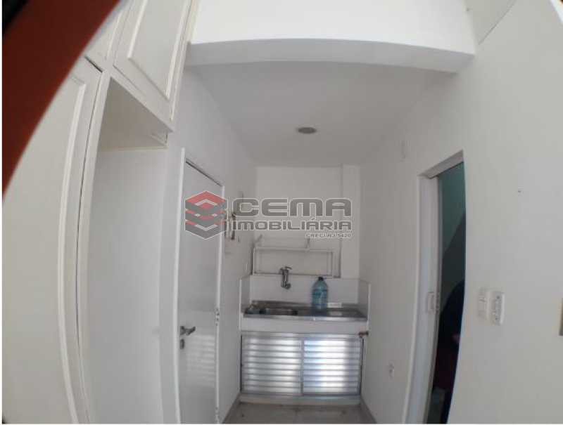 1 - Kitnet/Conjugado 21m² à venda Glória, Zona Sul RJ - R$ 190.000 - LAKI01098 - 1