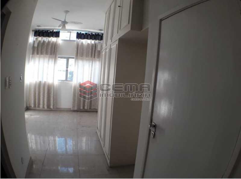 2 - Kitnet/Conjugado 21m² à venda Glória, Zona Sul RJ - R$ 190.000 - LAKI01098 - 3