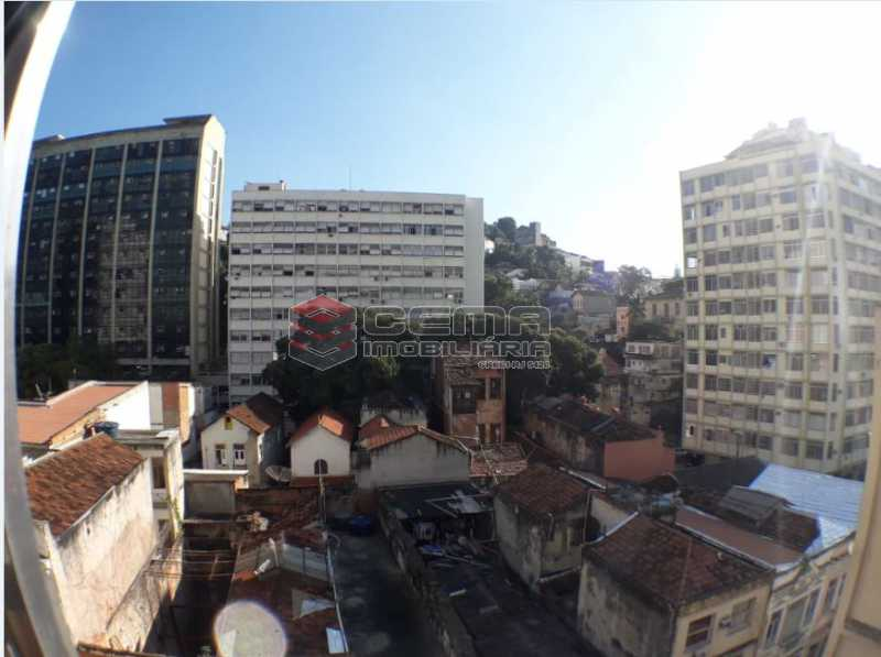 4 - Kitnet/Conjugado 21m² à venda Glória, Zona Sul RJ - R$ 190.000 - LAKI01098 - 5