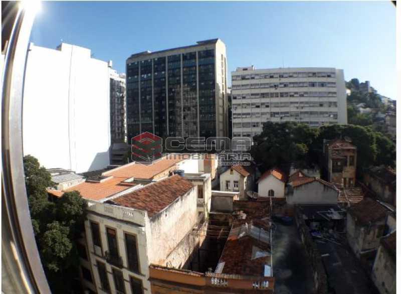 5 - Kitnet/Conjugado 21m² à venda Glória, Zona Sul RJ - R$ 190.000 - LAKI01098 - 6