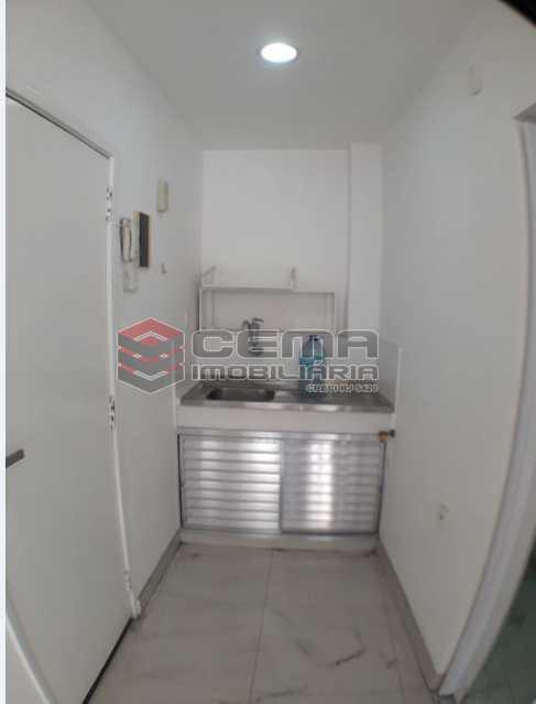 11 - Kitnet/Conjugado 21m² à venda Glória, Zona Sul RJ - R$ 190.000 - LAKI01098 - 12