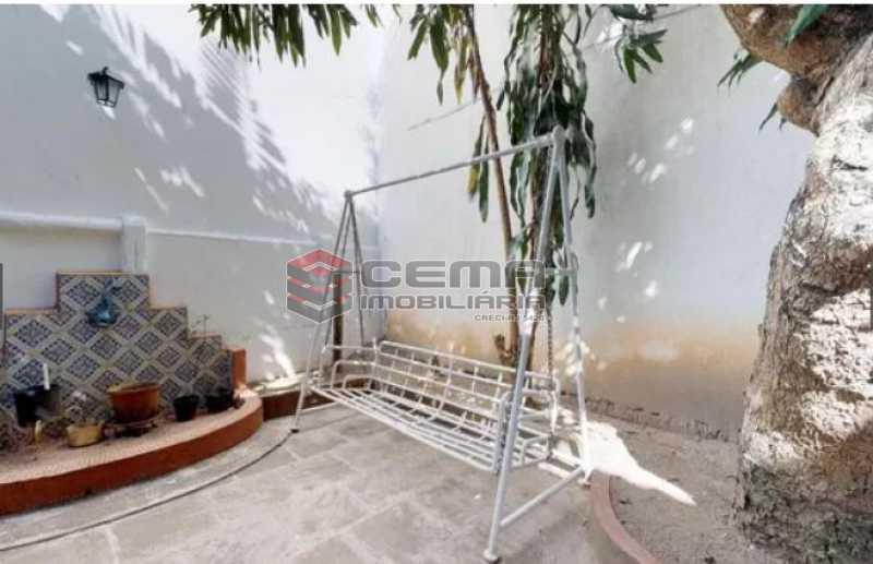 3 - Casa à venda Rua Otávio Correia,Urca, Zona Sul RJ - R$ 2.800.000 - LACA40085 - 15
