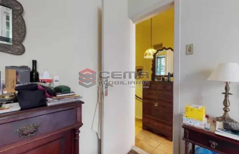 quarto - Casa à venda Rua Otávio Correia,Urca, Zona Sul RJ - R$ 2.800.000 - LACA40085 - 7