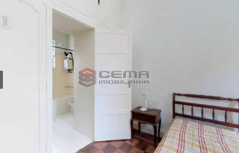 quarto - Casa à venda Rua Otávio Correia,Urca, Zona Sul RJ - R$ 2.800.000 - LACA40085 - 13