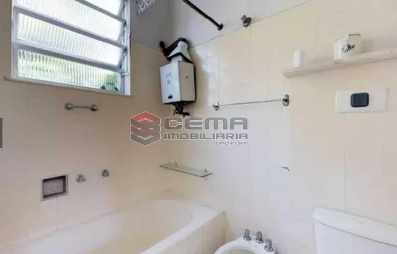 suite - Casa à venda Rua Otávio Correia,Urca, Zona Sul RJ - R$ 2.800.000 - LACA40085 - 18
