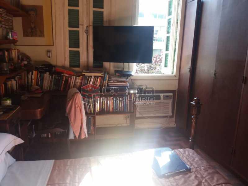 quarto - Casa à venda Rua Otávio Correia,Urca, Zona Sul RJ - R$ 2.800.000 - LACA40085 - 9